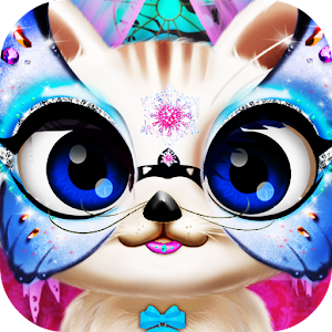 Pretty PetS Face Makeover