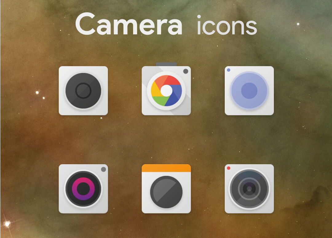 Peach icons Screenshot 2