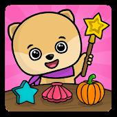 Puzzles for kids – Bimi Boo APK baixar