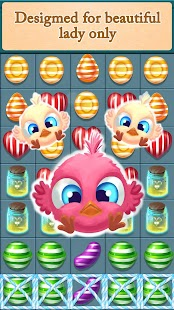 Game Funny Candy Adventure APK for Windows Phone