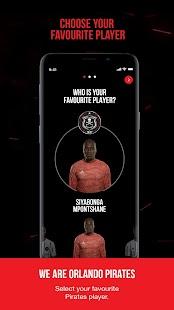 Orlando Pirates Official App for pc