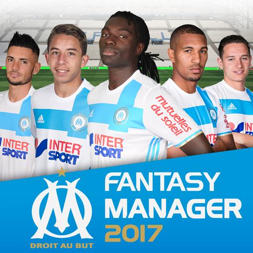 OM Fantasy Manager 2017 (game)