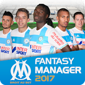 OM Fantasy Manager 2017 Icon