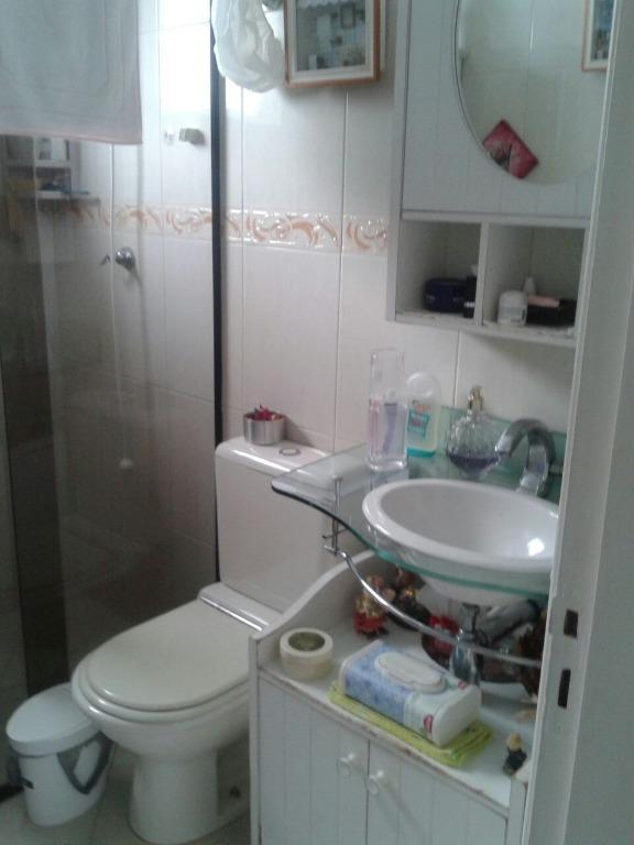 Apto 2 Dorm, Vila Augusta, Guarulhos (AP3929) - Foto 13