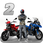 Moto Traffic Race 2 on PC / Windows 7.8.10 & MAC