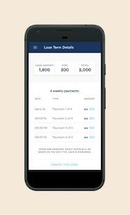 Branch - Personal Finance Loans