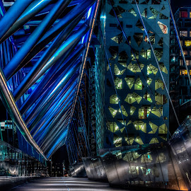 by Eskil Berget - Buildings & Architecture Office Buildings & Hotels