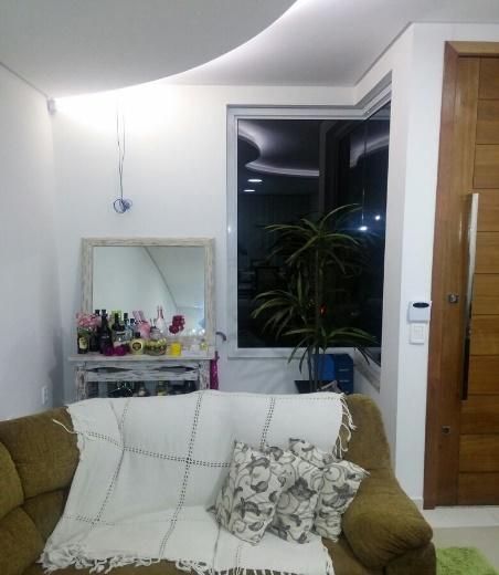 Casa 2 Dorm, Reserva do Arvoredo, Gravataí (CA1304) - Foto 5