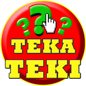 TEKA TEKI 360 + Teka Gambar Game Online PC (Windows / MAC)