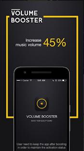 Volume Booster Equalizer Sound - Eq APK for Ubuntu