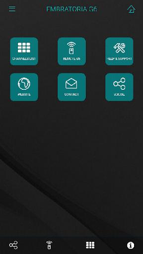 Embratoria G6 screenshot 3