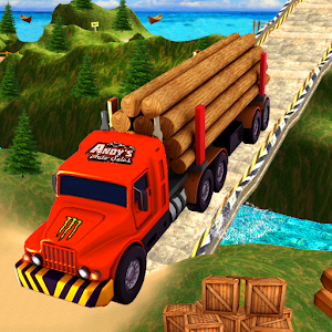 Off-road Loader Truck 2018 on PC (Windows / MAC)