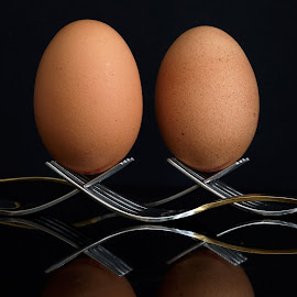 Easter eggs, but different... by Almas Bavcic - Artistic Objects Other Objects