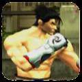 Super Warrior: Tekken Fight