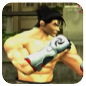Super Warrior: Tekken Fight