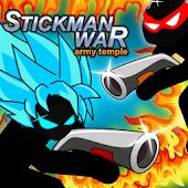 Free Download Stickman Super War Army Temple APK for Samsung