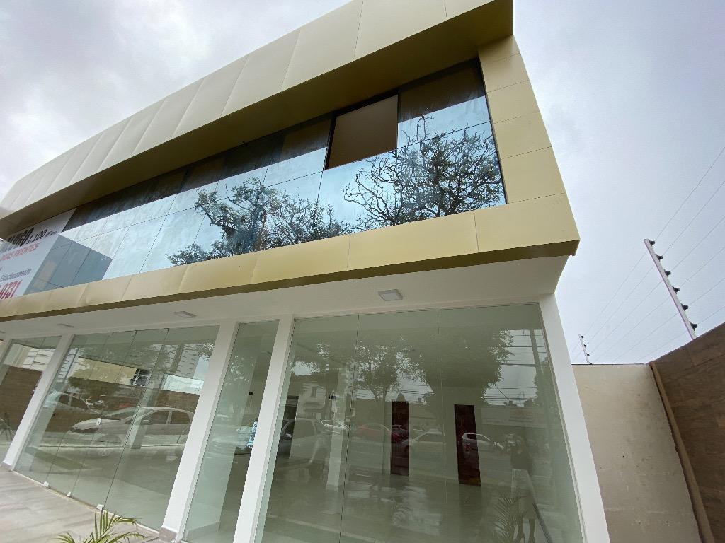 Loja para alugar, 750 m² por R$ 28.000,00/mês - Estados - João Pessoa/PB