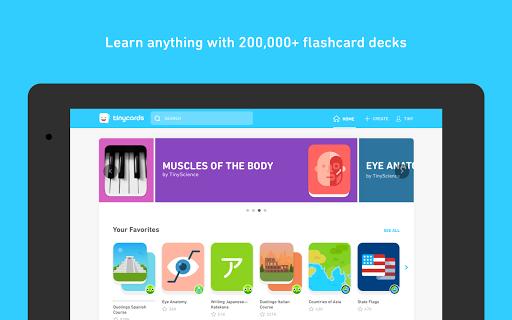 Tinycards by Duolingo: Fun & Free Flashcards screenshot 5