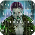 Suicide Keyboard Squad Theme APK for Lenovo