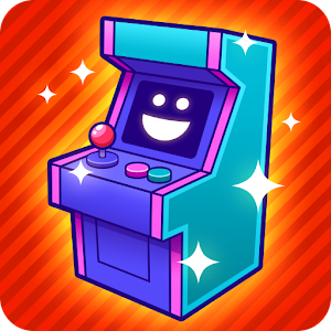 Pocket Arcade For PC (Windows & MAC)