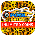 Free Coins for 8 Ball Pool Prank APK for Windows 8