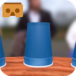 Donde Está La Bola en realidad virtual Icon