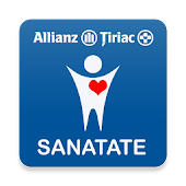 App Allianz-Tiriac Sanatate version 2015 APK