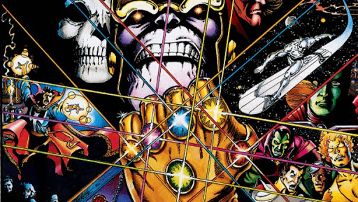 The Infinity Stones of Data Science