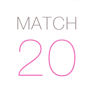 Cover art Match20