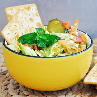 Carrots Zucchini Pickle Recipes