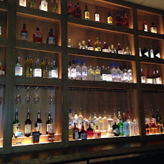 Bar at Bonefish