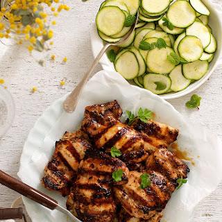 Italian Marinated Chicken On The Grill Recipes