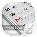 App White Soul Theme APK for Windows Phone