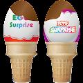 Surprise Ice Cream Eggs APK for Bluestacks