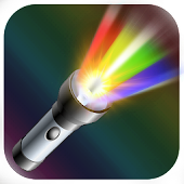 Download LED Flashlight Torche HD APK to PC