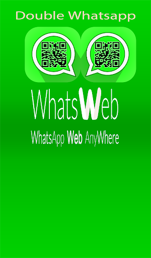 WATSWEB CLONECHAT Apk Download Free for PC, smart TV
