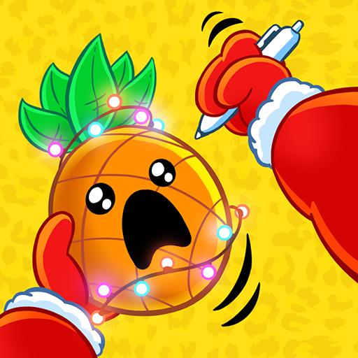 Pineapple Pen (game)