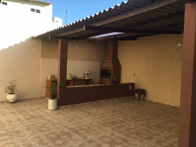 Casa / Sobrado à Venda - Jardim Nomura