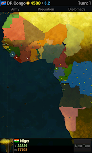 Game Age of Civilizations Africa Li APK for Kindle