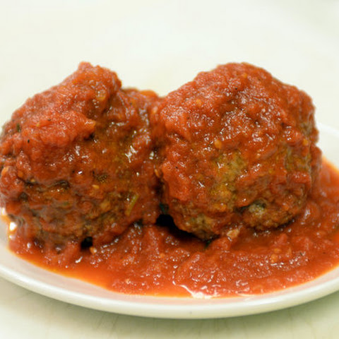 Meatballs – Low Carb Life