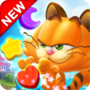 Magic Cat Match : Swipe & Blast Puzzle For PC (Windows & MAC)