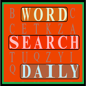 Word Search Daily Competition