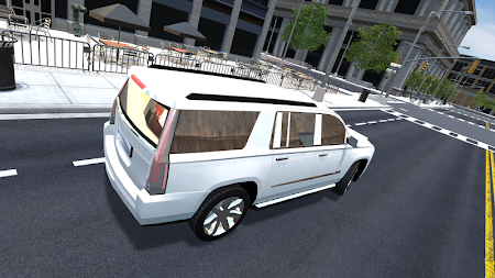 Offroad Escalade 1.6 screenshot 619450