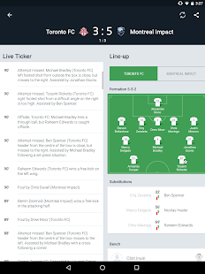 App Onefootball Live Soccer Scores APK for Windows Phone