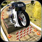 Download Police Moto Training APK on PC