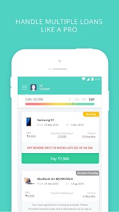 App Finomena - EMI without Cards apk for kindle fire
