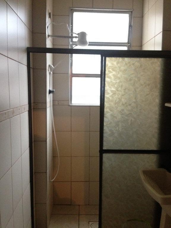 Apto 1 Dorm, Boqueirão, Santos (AP4176) - Foto 9