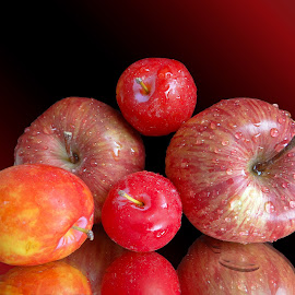 Group of five by Asif Bora - Food & Drink Fruits & Vegetables
