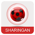 App Auto Sharingan Eye Changer APK for Windows Phone