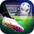 Game Perfect Soccer FreeKick 3D APK for Kindle